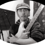 Geoff Clark – Composer